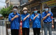 Khởi động 65 ngày cao điểm hướng đến 65 năm thành lập Hội LHTN Việt Nam