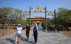 Thừa Thiên Huế đóng cửa di tích sau khi phát hiện 2 ca nhiễm COVID-19 ngoài cộng đồng