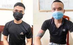 Khởi tố thêm hai nghi phạm vụ ném bom xăng vào nhà cán bộ công an