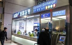 Hàn Quốc áp dụng cấp giấy phép đi lại điện tử từ tháng Chín
