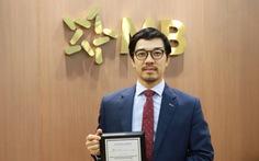 Số hóa điểm giao dịch -  MB được The Asian Banker vinh danh