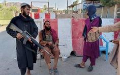 Mỹ thất vọng khi Taliban thắng thế ở Afghanistan