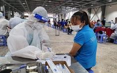 Đồng Nai phối hợp 8 tỉnh đưa người dân về quê tránh dịch