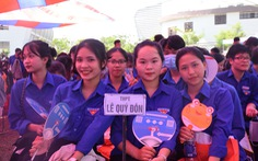 Quảng Nam 'trả lương' cho học sinh giỏi, cao nhất 3 triệu một tháng