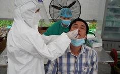 Doanh nghiệp phải xét nghiệm sàng lọc hằng tuần tối thiểu 20% lao động bằng RT-PCR