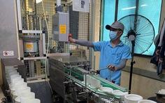 50 doanh nghiệp ở Đồng Nai đề nghị ngừng '3 tại chỗ'