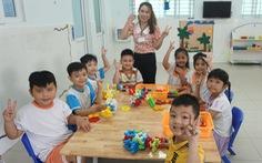 TP.HCM: 151 cơ sở giáo dục mầm non giải thể vì COVID-19