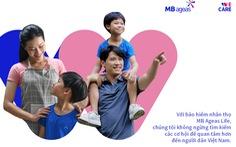 MB Ageas Life phát động chiến dịch 'We Care - Quan tâm mỗi ngày'