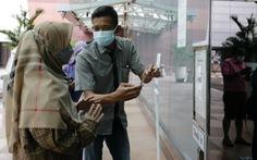 Thủ đô Jakarta của Indonesia mở cửa trung tâm mua sắm cho người đã tiêm vắc xin
