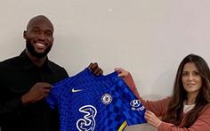 Chelsea 'phá két', chi 115 triệu euro mua Lukaku