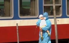 Quảng Trị hỗ trợ 15.000 người bị kẹt lại các tỉnh phía Nam 1 triệu đồng/người