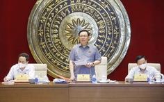 Chủ tịch Quốc hội: Tránh việc trình luật mà không được thông qua, tuổi thọ luật ngắn