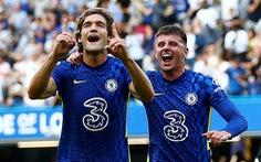 Chelsea ra quân suôn sẻ tại Premier League