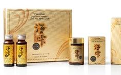 Nguồn gốc và công dụng của Fucoidan Mix AG