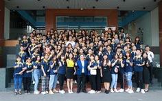 Hỗ trợ tân sinh viên nhập học: Gia Định là gia đình!
