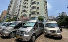 'Hô biến' lô 'đất vàng' cuối cùng ở khu đô thị để xây chung cư bán thu lợi