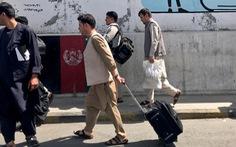 Việt Nam sơ tán 1 công dân, chưa ghi nhận người Việt ở Afghanistan còn sót lại