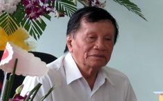 Nhà văn Vũ Hạnh qua đời