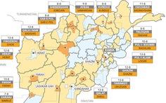 Taliban chiếm Mazar-i-Sharif, gần như kiểm soát hoàn toàn Afghanistan
