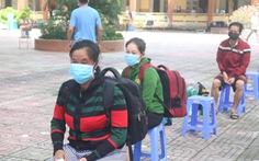 Gần 4.000 bệnh nhân COVID-19 Bệnh viện dã chiến số 3 tại TP.HCM đã xuất viện