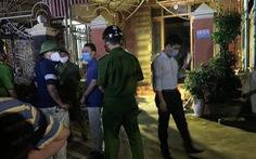 4 người chết trong phòng ngủ bị cháy sau vụ nổ lớn