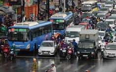 Hiến kế 'TP.HCM nâng tầm quốc tế': Phải thay đổi buýt và trạm buýt