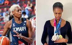 Nữ cầu thủ giấu việc mang thai 3 tháng để thi đấu, giành huy chương Olympic Tokyo