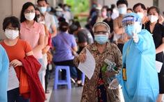 Việt Nam nhập 138 triệu liều vắc xin trong năm nay, sắp có hướng dẫn lộ trình 'mở cửa trở lại'