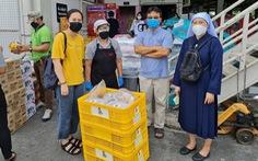 Lao động Việt ở Thái Lan: tiêm vắc xin rồi vẫn thấp thỏm vì... thất nghiệp