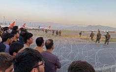 Afghanistan quay lại điểm xuất phát