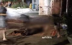 4 người chết trong phòng ngủ bị cháy tại Hải Phòng do nổ bình gas