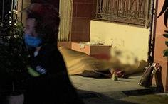 Tạm giữ hình sự người cha trong vụ 4 người chết tại Hải Phòng