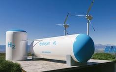 Nghiên cứu mới về khí hydro xanh