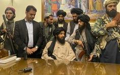 Taliban tuyên bố chiến tranh kết thúc ở Afghanistan, đạt được mục tiêu sau 20 năm 'hy sinh'