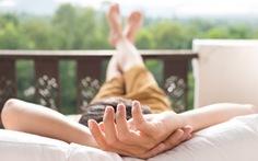 Làm thế nào để 'ở nhà vẫn chill' mùa dịch?