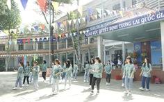 Dừng giãn cách chỉ thị 16, học sinh Bình Phước khai giảng ngày 5-9