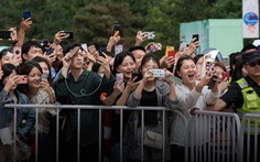 Trung Quốc mạnh tay điều chỉnh văn hóa hâm mộ trên mạng