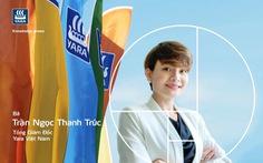 Yara Việt Nam bổ nhiệm Tổng Giám đốc người Việt đầu tiên