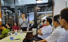 TP.HCM hỗ trợ doanh nghiệp 30% kinh phí đổi mới, làm chủ công nghệ