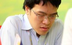 Quang Liêm sẽ vào top 14 cờ chớp thế giới
