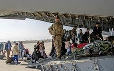 Tăng tốc hỗ trợ người tị nạn Afghanistan