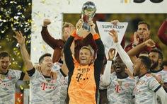 Bayern Munich đoạt Siêu cúp Đức 2021, Haaland câm lặng