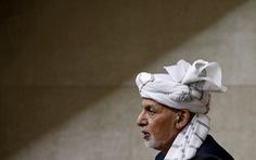 UAE xác nhận cựu tổng thống Afghanistan ở nước này