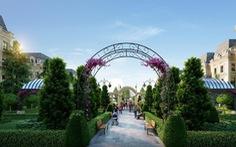 Sunshine Homes gây ấn tượng với Tổ hợp thương mại 4.0 đầu tiên tại Tây Nam Thăng Long