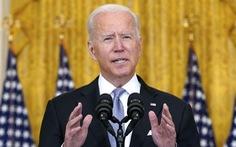 Tỉ lệ ủng hộ Tổng thống Biden rớt nhanh sau khi Kabul sụp đổ