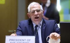 EU nêu điều kiện cần có để 'nói chuyện' với Taliban