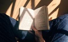 Ở nhà để thấm hơn từng trang sách, hiểu thế nào là bữa ăn ngon