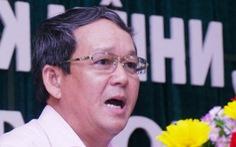 Cảnh cáo về mặt Đảng phó cục trưởng Cục Thuế đánh golf giữa dịch