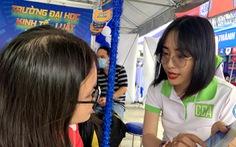 ĐH Kinh tế - luật, ĐH Nha Trang công bố điểm nhận hồ sơ, bổ sung phương thức xét tuyển