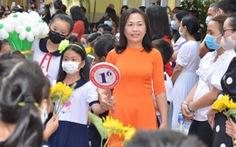 Học sinh TP.HCM bắt đầu năm học mới từ 1-9, riêng tiểu học từ 8-9